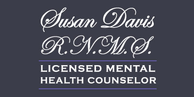 Susan Davis R. N. M. S. - Licensed Mental Health Counselor